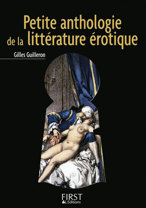 """Afficher """"Petit livre de - Petite anthologie de la littérature érotique"""""""