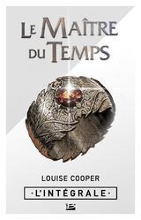 """Afficher """"Le Maître du Temps - L'Intégrale"""""""