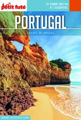 """Afficher """"PORTUGAL 2017/2018 Carnet Petit Futé"""""""
