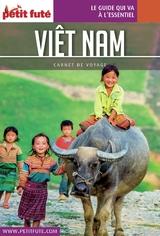 """Afficher """"VIETNAM 2018 Carnet Petit Futé"""""""
