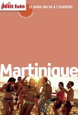 """Afficher """"MARTINIQUE 2015 Carnet Petit Futé"""""""