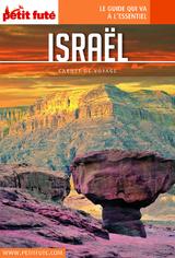 "Afficher ""ISRAËL 2018 Carnet Petit Futé"""
